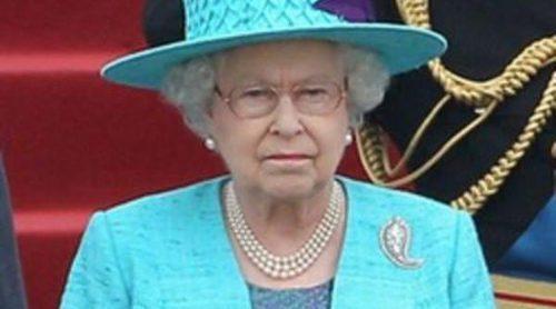 Una cena en Buckingham Palace y un desfile militar en Windsor culminan los festejos del Jubileo con la realeza