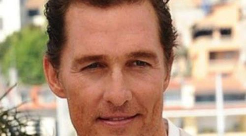 Matthew McConaughey se meterá en el papel del presidente John F. Kennedy en la película 'The Butler'