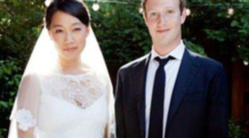 Mark Zuckerberg y Priscilla Chan disfrutan de su luna de miel en Roma
