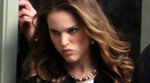 Halle Berry, Chris Brown y Natalie Portman: famosos enfadados con la prensa