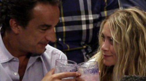 Mary-Kate Olsen, enamorada del hermano del expresidente Nicolas Sarkozy