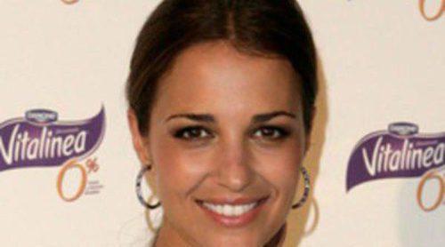 Paula Echevarría descubre sus secretos más saludables como imagen de Vitalinea