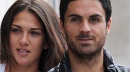 Lorena Bernal y Mikel Arteta se convierten en padres por segunda vez de un niño llamado Daniel