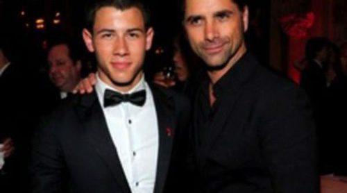 Nick Jonas, Ricky Martin y Jessica Chastain, entre los invitados de honor a la gala de los Premios Tony 2012