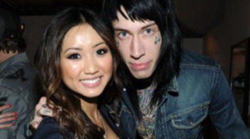 Trace Cyrus y Brenda Song han roto su compromiso matrimonial