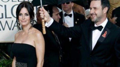 Courteney Cox y David Arquette, multimillonario divorcio de mutuo acuerdo