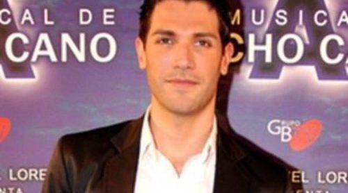 José Galisteo: 'Volvería a presentarme como candidato a Eurovisión, es una gran plataforma digan lo que digan'