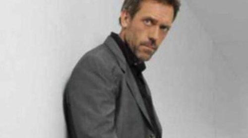 Cuatro cierra la consulta del Doctor 'House' tras ocho temporadas