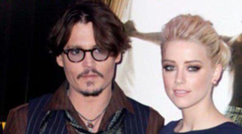 ¿Ha sido Amber Heard la causante de la ruptura de Johnny Depp y Vanessa Paradis?