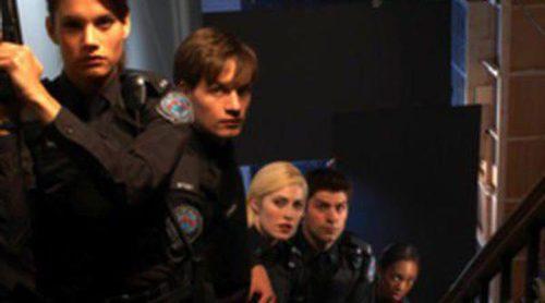 Divinity estrena la serie policial 'Rookie Blue' este martes 26 de junio