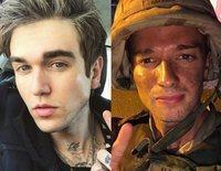 De Brooklyn Beckham a Presley Gerber y Scott Eastwood: los hijos de famosos más sexys