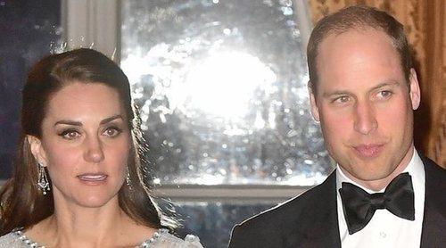 Las casualidades que unen a los Duques de Cambridge, Andrea Casiraghi y Tatiana Santo Domingo y a Magdalena de Suecia