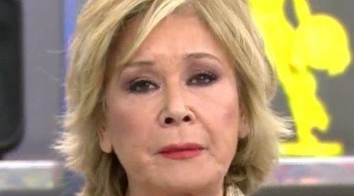 Mila Ximénez contra Fernando Marcos: