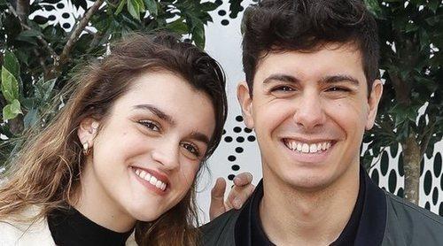 Alfred y Amaia se defienden tras la polémica del libro 'España de mierda'