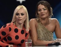 Enemigas Íntimas: Alyson Eckmann y Daniela Blume, de compañeras de trabajo a rivales de reality