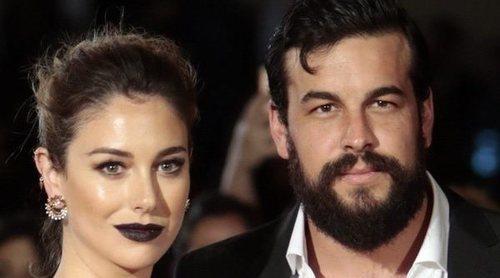 Una foto de un beso pasional y las palabras de Blanca Suárez confirman su relación con Mario Casas