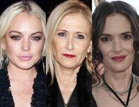 Cristina Cifuentes, Lindsay Lohan, Winona Ryder y otros famosos que fueron pillados robando