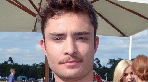 El apoyo público de la novia de Ed Westwick ante las acusaciones de violación contra el actor