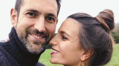 Diego López e Iria Otero se convierten en padres por tercera vez