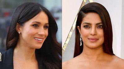 Priyanka Chopra confirma su asistencia a la boda del Príncipe Harry y Meghan Markle