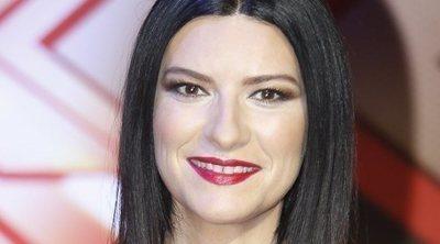 Laura Pausini, del llanto al enamoramiento en cuestión de minutos en 'Factor X'