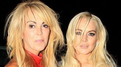 Lindsay Lohan pierde la casa de su infancia porque su madre no pudo hacer frente a la hipoteca