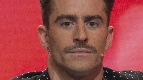 Pelayo Díaz, confirmado como concursante del nuevo talent show 'Bailando con las estrellas'