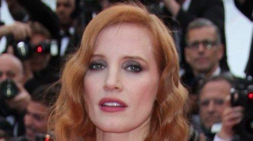 Jessica Chastain critica duramente la sentencia de 'La Manada'