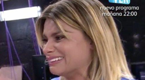 El duro enfrentamiento entre Mila Ximénez y María Lapiedra que acabó en lágrimas