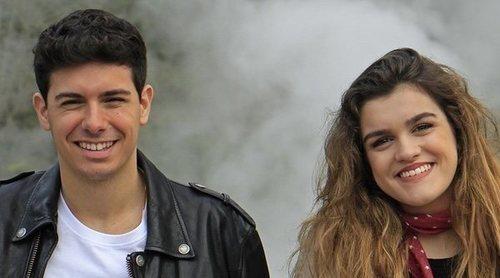 El tierno y romántico vídeo de 'Your song', la versión en inglés de 'Tu canción' de Alfred y Amaia