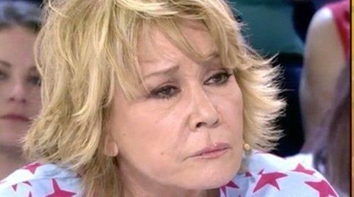 Mila Ximénez no se muerde la lengua y carga contra Gustavo González: