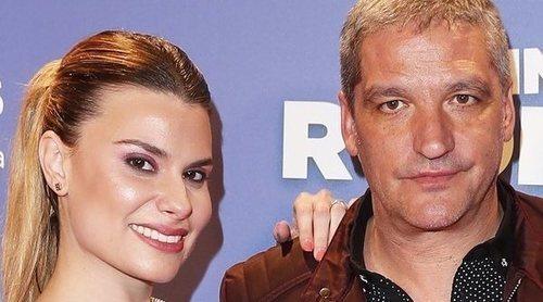 María Lapiedra y Gustavo González se casarán antes de lo esperado
