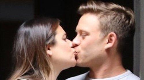 Lea Michele anuncia su compromiso con Zandy Reich