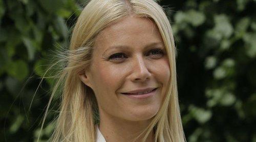 Gwyneth Paltrow sorprende al revelar que sufrió depresión postparto tras el nacimiento de su segundo hijo
