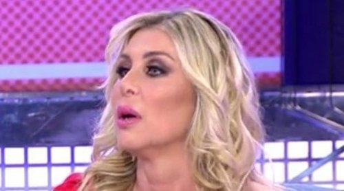Malena Gracia y su cambio de imagen en 'Sábado Deluxe': 'Me he operado por salud'