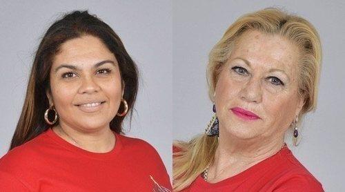 Saray Montoya ataca a Mayte Zaldívar con doble sentido ('SV 2018'):