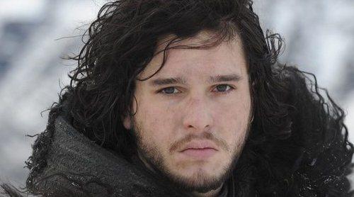 Jon Snow, presente en las invitaciones de boda de Kit Harington y Rose Leslie