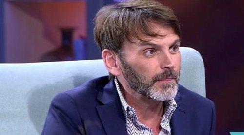 El alegato contra la homofobia de Fernando Tejero: 'Qué más te da con quién se acuesta el de enfrente'