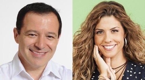 Rafa Cano, Brisa Fenoy, Miriam Rodríguez, Roi Méndez y Conchita forman el jurado de RTVE para Eurovisión 2018