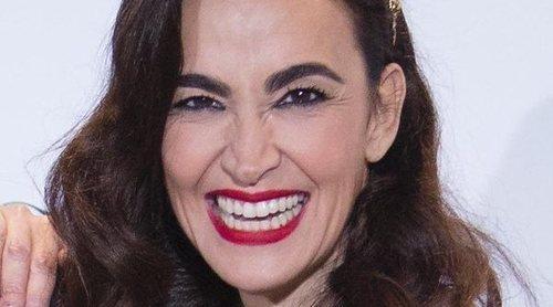 Cristina Rodríguez se casa con Raúl García tras dos años de relación