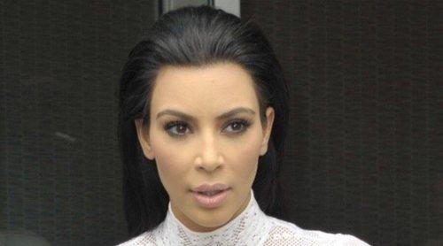 Kim Kardashian reconoce que no quería llamar a su hija Chicago