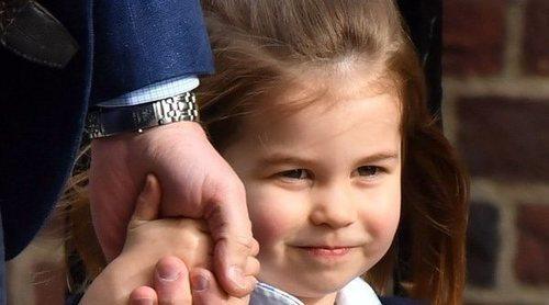 Las razones del decepcionante tercer cumpleaños de la Princesa Carlota de Cambridge