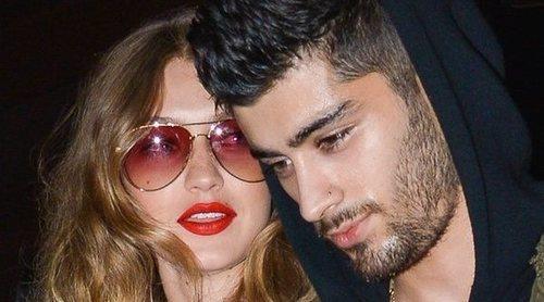 Gigi Hadid y Zayn Malik retoman la relación dos meses después de anunciar su ruptura