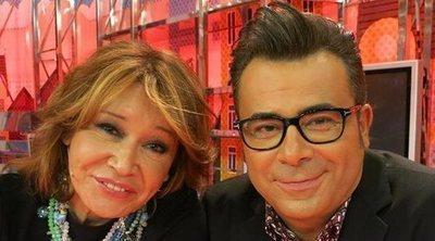 Mila Ximénez y Jorge Javier Vázquez: Una amistad más allá de 'Sálvame'