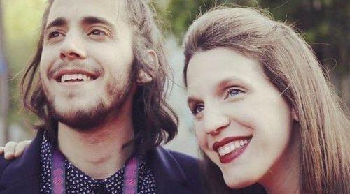 Así son y así se llevan Salvador y Luísa Sobral, dos hermanos unidos por la música