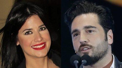 David Bustamante y Ares Teixidó podrían estar juntos según Laura Fa: 'Vuelven a tener encuentros íntimos'