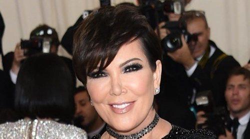 Kris Jenner defiende a Kanye West: 'Siempre tiene buenas intenciones'