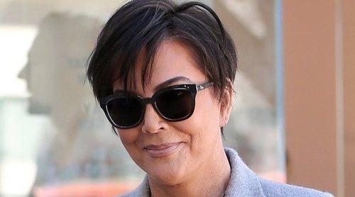 Kris Jenner, muy emocionada al hablar de cómo es Khloe Kardashian como madre