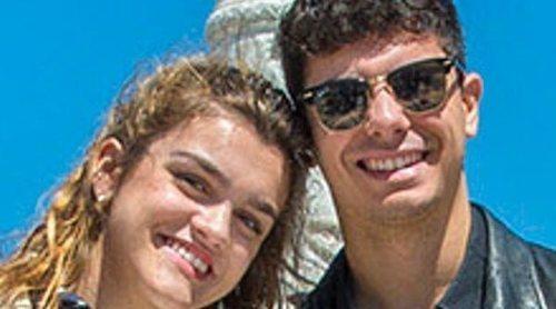 Alfred y Amaia, como dos turistas por Lisboa antes de Eurovisión 2018