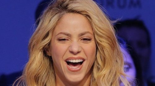 Shakira cuenta los días para que dé comienzo su gira 'El Dorado'